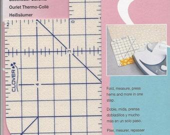 Press Perfect Hot Hemmer (7806) - Clover