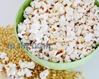 Popcorn Bowl - fine art photography
