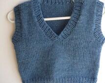 Vintage Babykleidung für Jungen