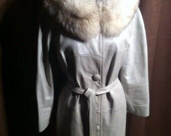 Mod Bombshell Coat...