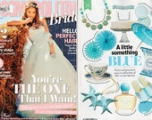 AS SEEN in Cosmopolitan Bride Magazine Sky blue resin love birds flying and kissing pendant silver necklace