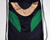 Loki Drawstring Backpack.