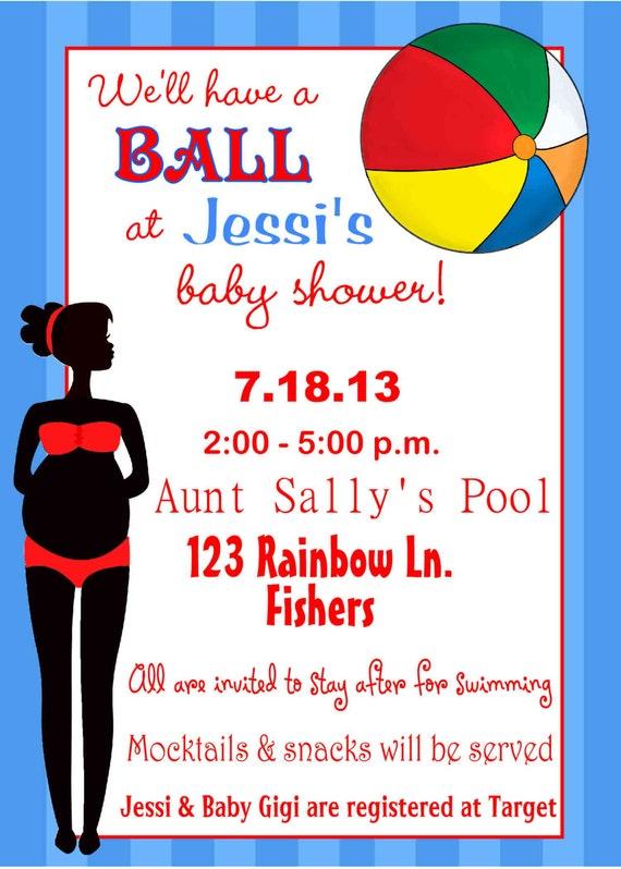 Snapfish Baby Shower Invitations for adorable invitations ideas
