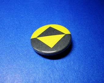 ReBoot Pinback Button (or Magnet)