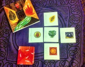 Archetypal Reiki Oracle Reading (via email) - Spiritual Insight & Guidance