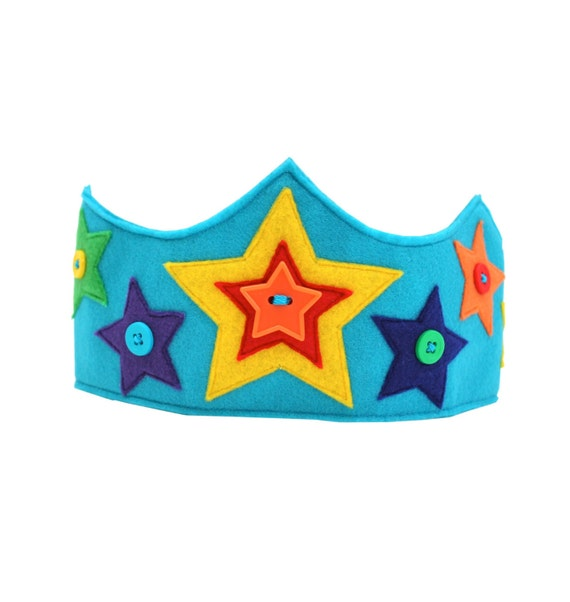Bright Delight Star Crown
