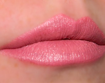 ROMANTIC ROSE Pink Lipstick