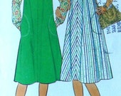 Vintage Jumper Sewing Pattern Simplicity 8056 Sizes 38-40 Plus Size