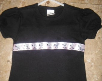Toddler Snoopy T Shirt--Sooo Cute--Great Gift