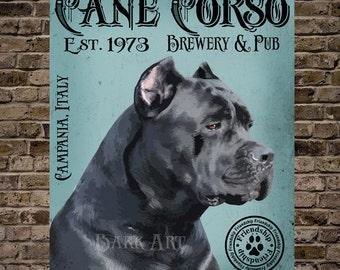 Cane Corso Brewery & Pub