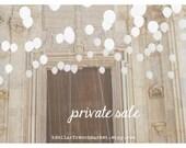 Private Listing - French Market - xo, j&L