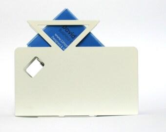 Star of David Business card holder - Sale 2 for 25