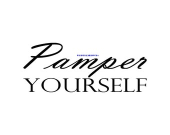 popular items for pamper yourself on etsy