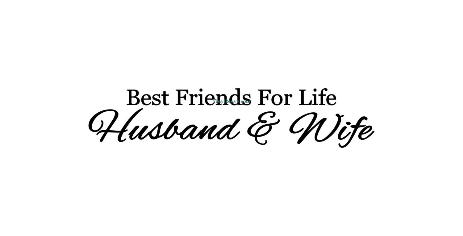 Best Quotes For Friends Marriage