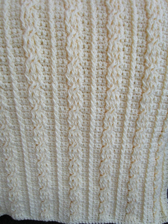 Crochet Cable Baby Blanket Pattern : 301 Moved Permanently