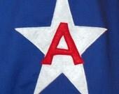 All-American Custom Personalized Superhero Cape