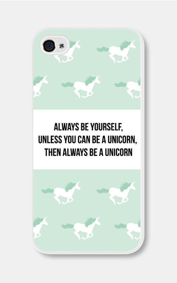 Unicorn iPhone 6 Case Gift for Women iPhone 5s Case iPhone 6s Case Phone Case iPhone 4 Case Unicorn iPhone 5c Case Unicorn iPhone 5 Case
