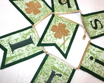 Irish at Heart Banner