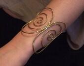 Brass Greco Roman designe...