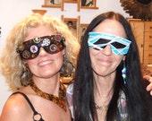 Rock & Roll Sunglasses...
