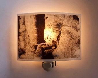 Reclining Buddha Nightlight