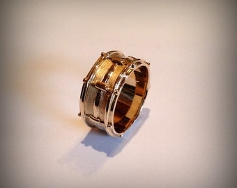 10k Snare Drum Ring