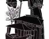 Frank Lloyd Wright's ...