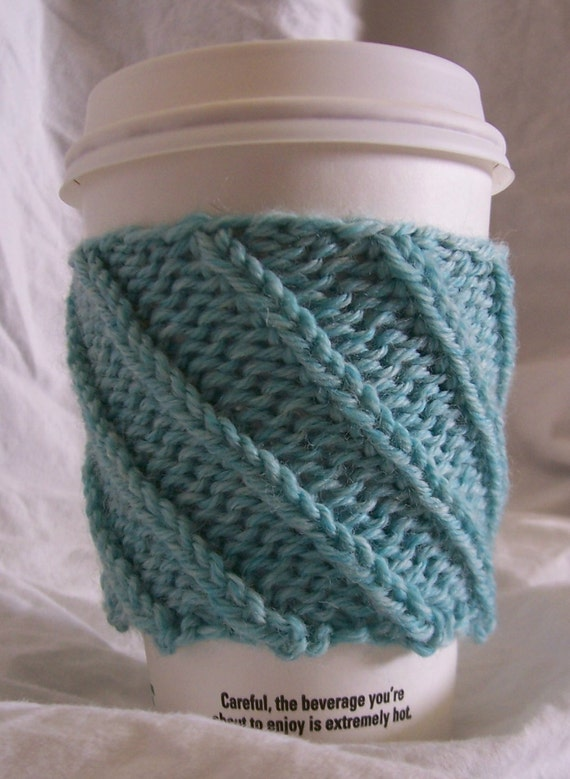 Adding New Stitches Knitting : Ebook 33 Cup Cuddler Knitting Patterns PDF Instant Download from KnitnKaboodl...