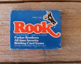 Vintage Rook Game, 1978