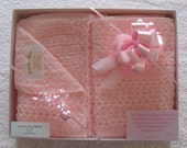 Cancer Awareness Prayer Blanket