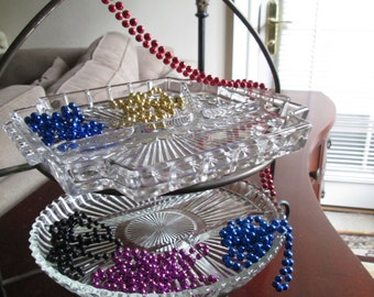 Vintage Jewelry Stand