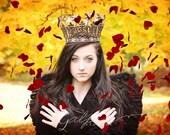 Queen of Stars Crown.