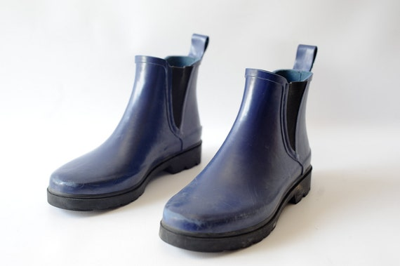 Perfect Polo Rain Boots Womens - Boot Ri