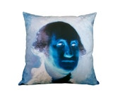 George Washington Pillow - Flipped!