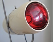 Reserved for Paula Vintage Sun Lamp Heat Lamp 1950s Westinghouse Electric Collectible