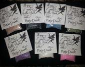Bulk Order! - Pixie Dust (Fairy Dust) Packets - Bulk Order of 20!