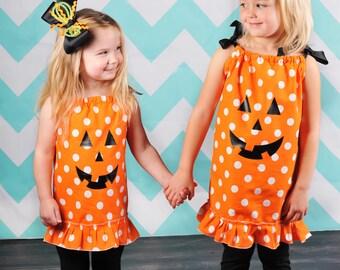 Lil' Pumpkin Outfit