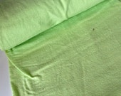 Mint Green Cotton Flannel 2+ Yards