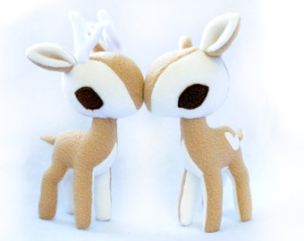 Child of the Forest Deer Plush