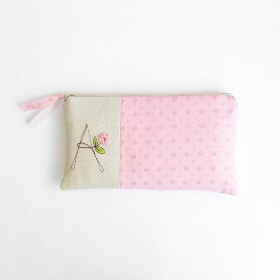 clutch thank you gift for friend baby shower hostess gift