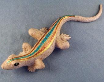 Popular Items For Ceramic Lizard On Etsy