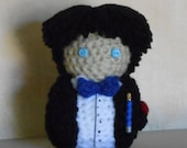 2nd Doctor Doll (Doctor Who)