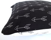 Arrow Cushion , cover only