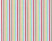 Cotton Fabric Multi Colored Striped Fabric Red Gray Striped Fabric Blue Striped Fabric Cotton Quilting Fabric Sewing Supplies YacketUSA