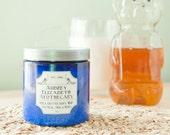 Sugar Scrub - Valentine's Day Gift - gift to pamper - Oatmeal, Milk & Honey - Body Polish