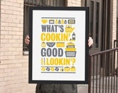 What's Cookin Good Lookin