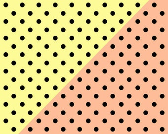 Lucky Stars Paper Strips (100): Polka Dots
