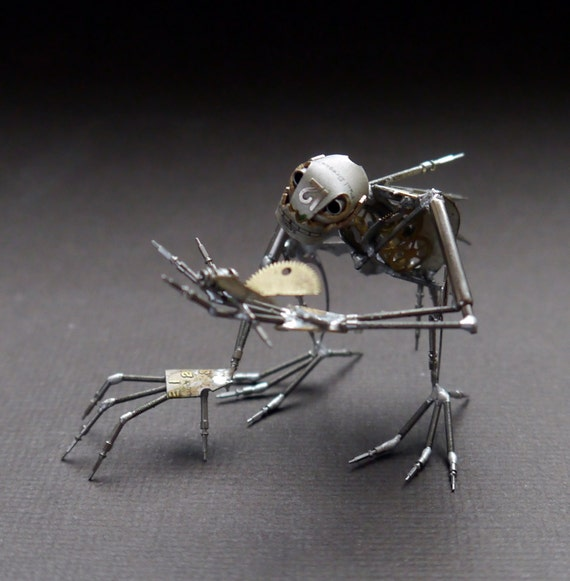 Mechanical Creature