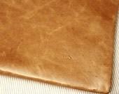 Leather Portfolio, Italian Distressed Leather Portfolio Case, Macbook 13 - 15