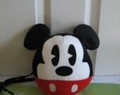vintage Mickey mouse purse handbag bag